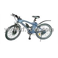 Electric Mountain Bicycle (TDE901Z)