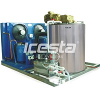 Flake Ice Maker (IF1T-R4A)