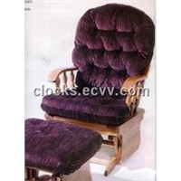 glider rocker/chair