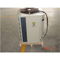 grain cooling unit
