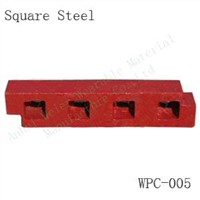high manganese steel casting