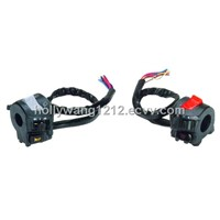 Handle Switch Assy(hollywang1212 at gmail.com)