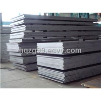 High Strength Low Alloy Steel Plates