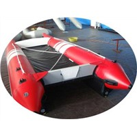 Inflatable Boat-High Speed Boat