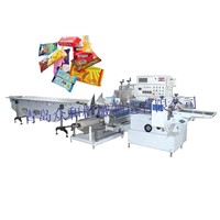 Instand Nood Packing Machine
