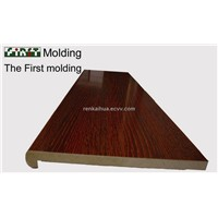 laminate mouding-stair board