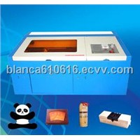 Laser Engraving Machine (DC-G320)