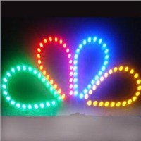 led flexible ribbon light