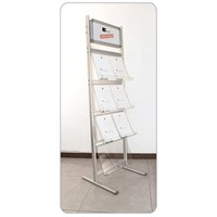 Literature Rack (ZL304-2)