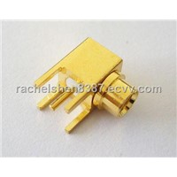 MCX Connector (MCX-KWE-3)