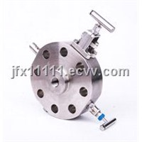 Double Block And Bleed Valve Sourcing Purchasing