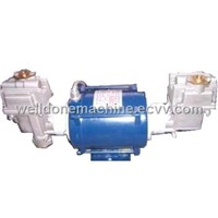 Oil Recovery Vacuum Pump