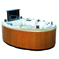 Massage Spa (BG-8866)