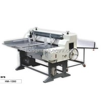 Paper Board Slitting Machine (HM-1350)