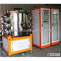 Printing Doctor Blade PVD Coating Machine