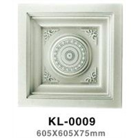 PU Ceiling Domes (KL-0009)