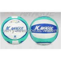 PVC Machine Stitched Volloyball - 5#