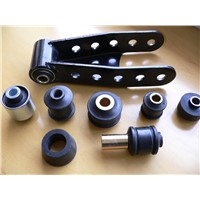 Shock Absorber Bushes, Rubber Metal Bush