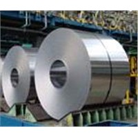Silicon Steel Coils And Sheet