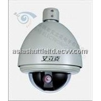 Speed Dome Camera ( ASDR-E588-NP6 G3)