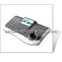 Speed Dome Camera Keyboard (ASVC-8X02)