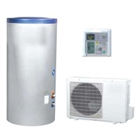 Split Household Heat Pump