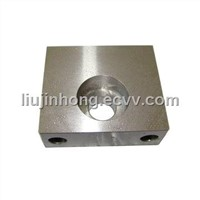 Stainless Steel Parts Machining