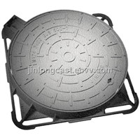 supply manhole cover