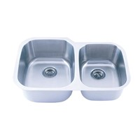 undermount sinks series