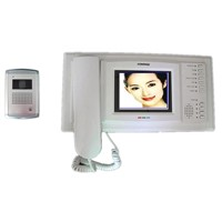 Video Door Phone (SIPO-008-835C)
