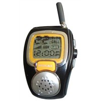 Watch Walkie Talkie (WT-S100)