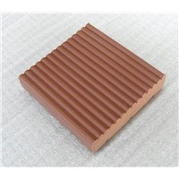 Wood Plastic Composites Fencing