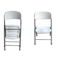 Plastic Folding Chair  (PR-EF-14)