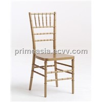 Resin Chiavari Chair (PR-EF-002)