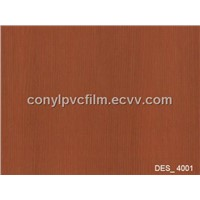 PVC Film Deco Sheet