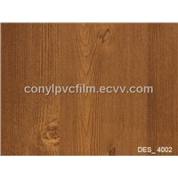 Deco Sheet - PVC Film
