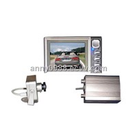 1channel Bus SD Card Video Recorder