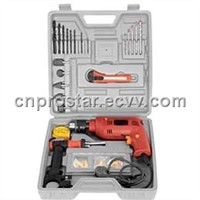 28pcs Drill Sets (PS-CT103)