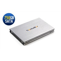 2.5 Inch SATA HDD Enclosure
