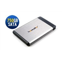 2.5 Inch SATA HDD External Enclosure