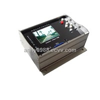 2 Channel Vehicles Driving Video Recorder