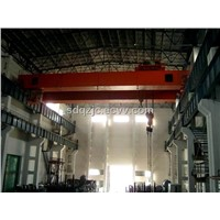 50/10 Ton Overhead Traveling Insulation Crane