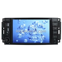 All-In-One Special Car DVD Player