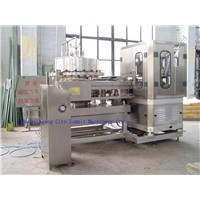 9000 Can Per Hour Can Filling Sealing Machine for Carbonated Drink