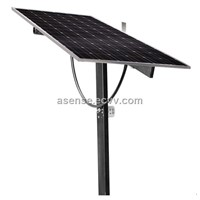 ASENSE Automatic Tracking Solar Power System