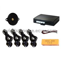 Alarm Warming Car Parking Sensor System(RD008C4)