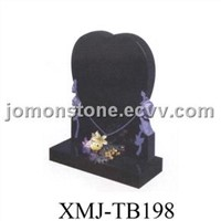 American Style Tombstone (XMJ-TB04)