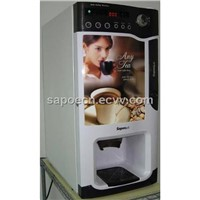 Auto Coffee Vending Machine (SC-8702B)