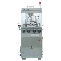 Automatic High-Speed Rotary Tablet Press