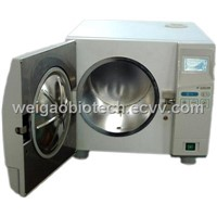 Bench-Top Mini-Size Pulse Vacuum Autoclave Sterilizer